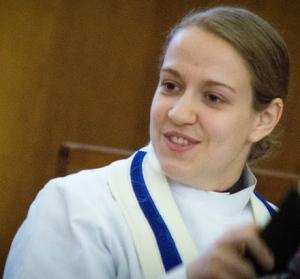 Pastor Leslie